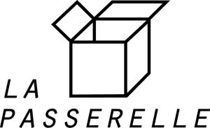 Logo de la Passerelle