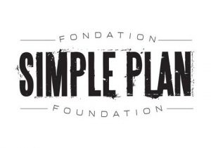 Logo Fondation Simple Plan